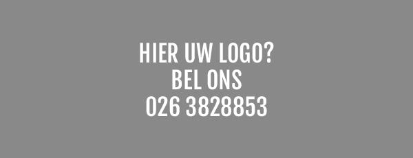 8-hier uw logo